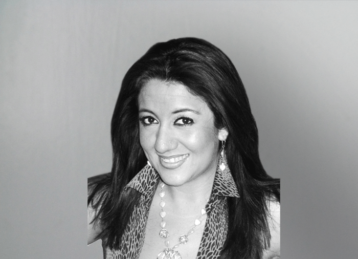 Angie Perez Davila