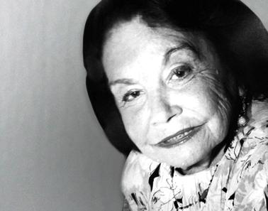 Gloria Ortiz