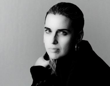 Berta Delgado Melgosa