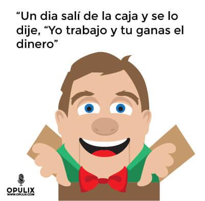 Archivaldo el muñeco