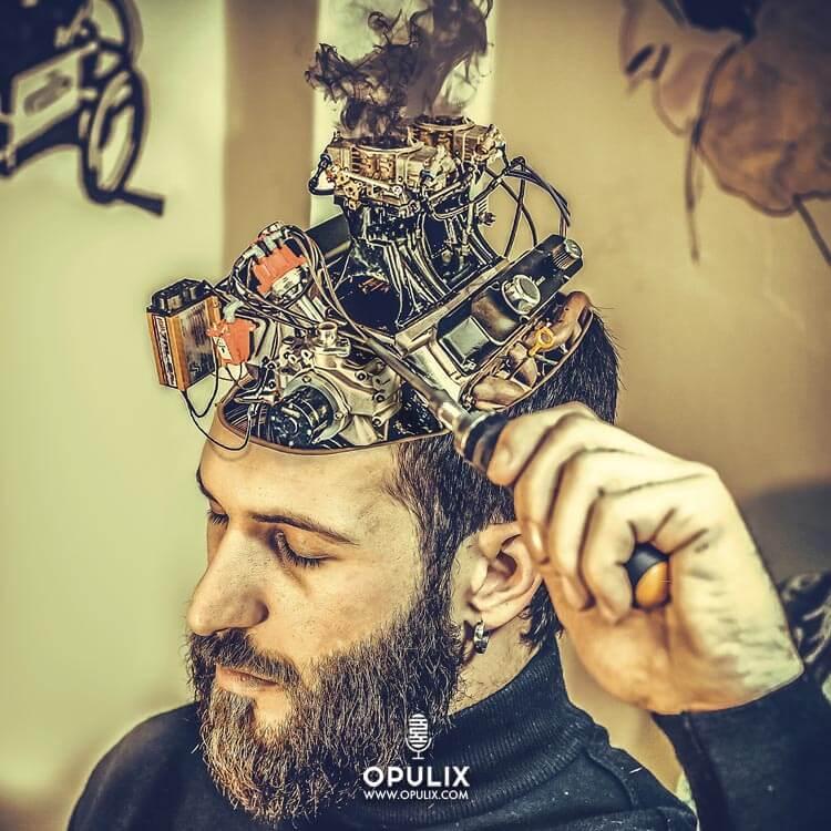 La maquina de leer pensamientos