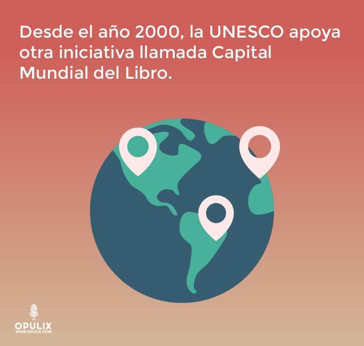 Capital Mundial del Libro