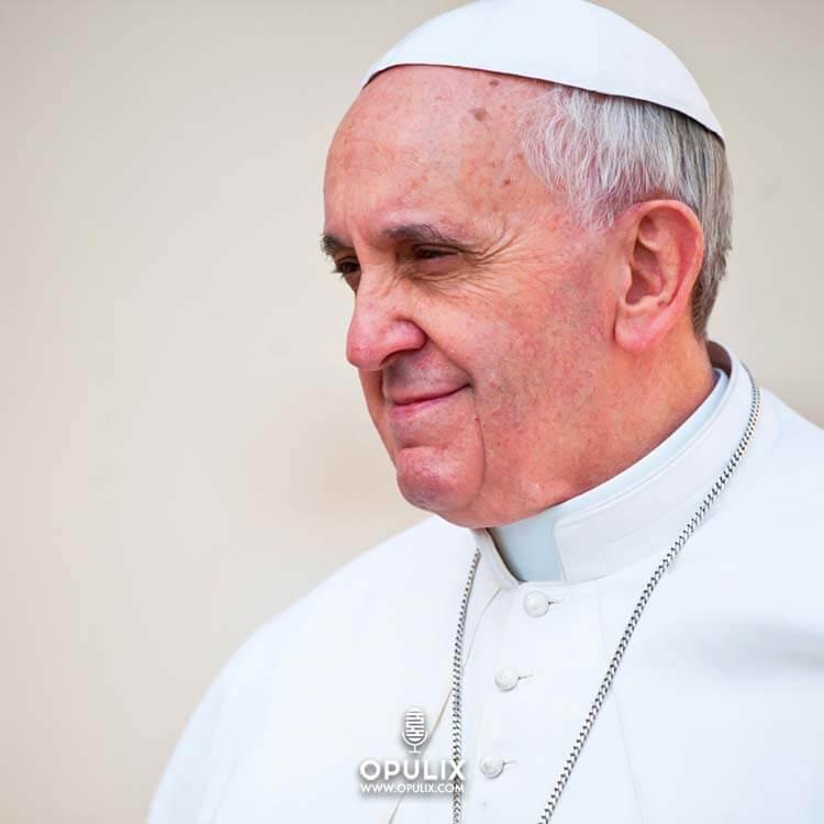 10 cambios del Papa Francisco