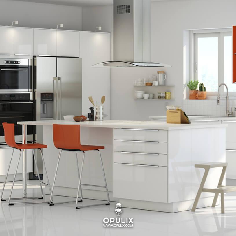 Ideas para decorar tu cocina - Opulix