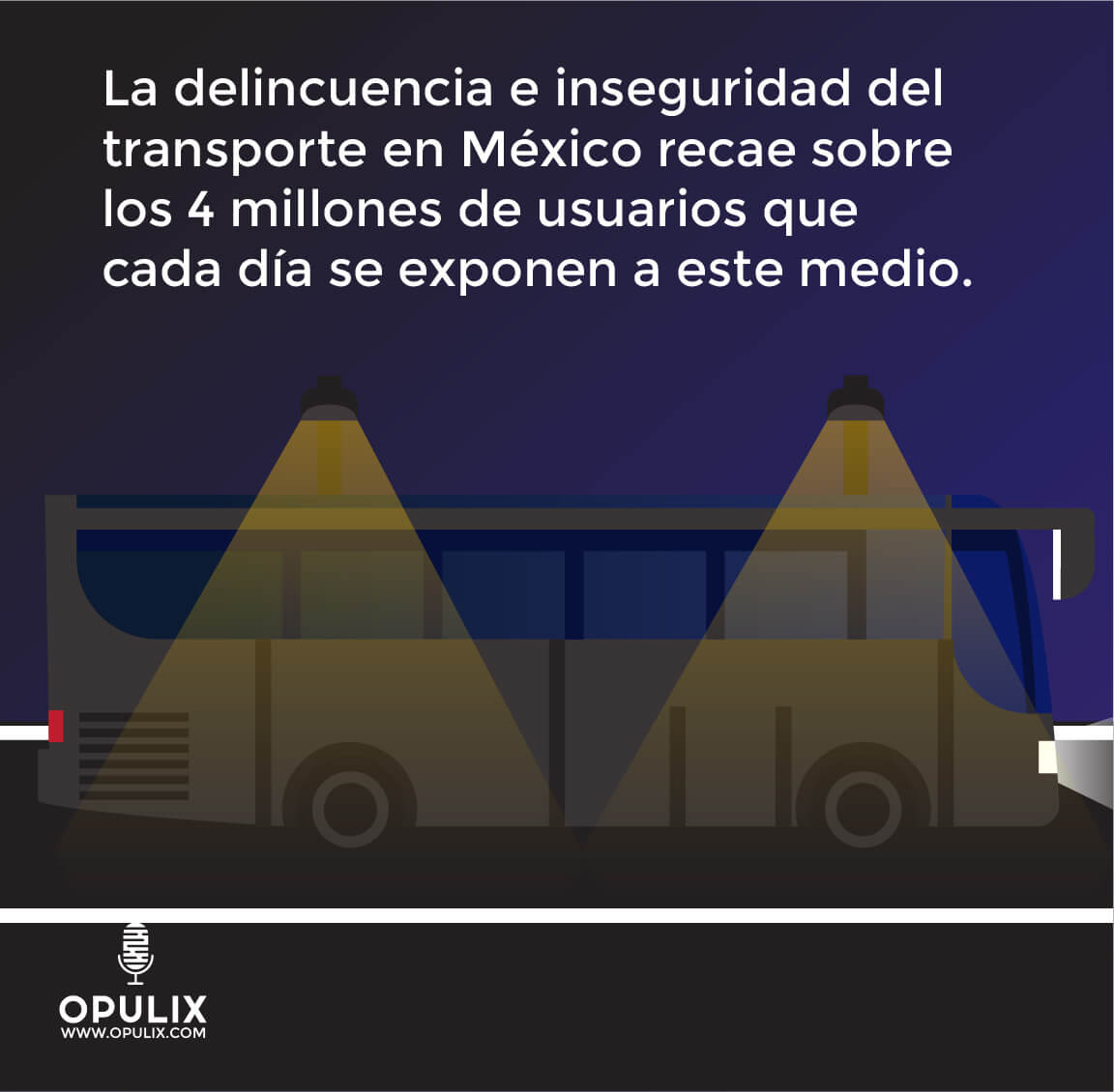La rutas del terror en México
