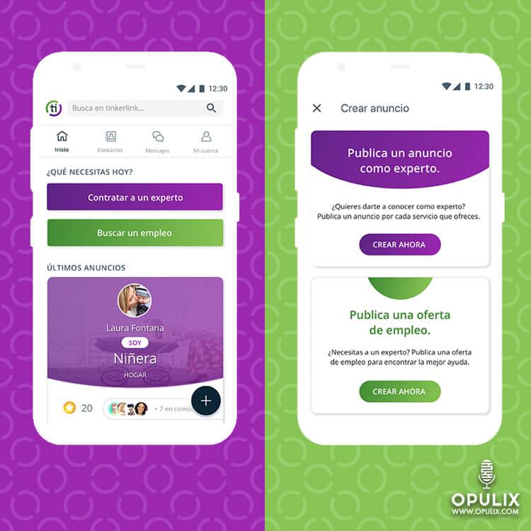 6 Apps que transformarán tu vida. TinkerLink