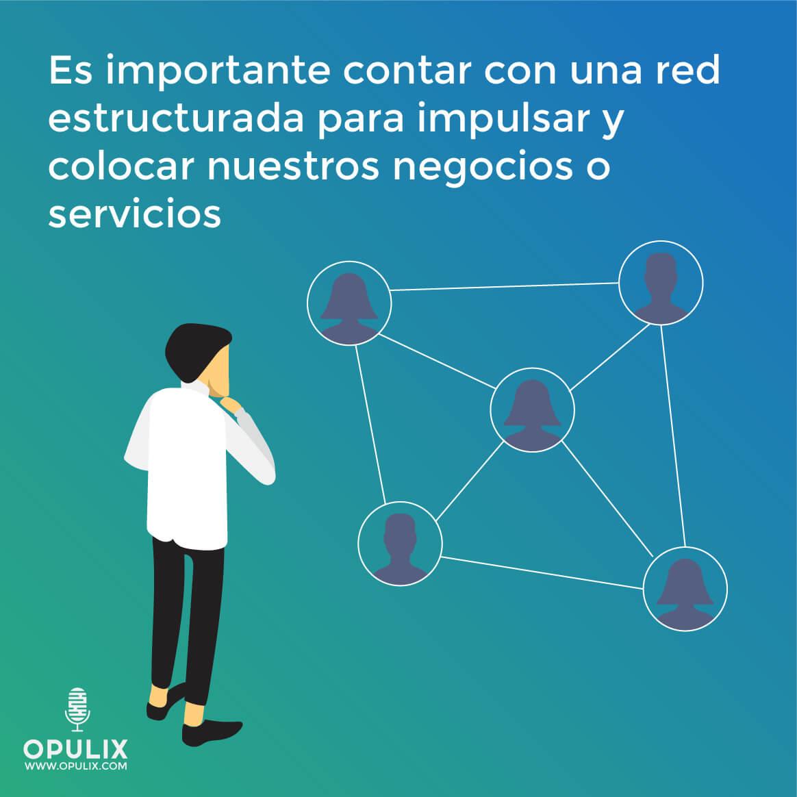 La neta del Networking