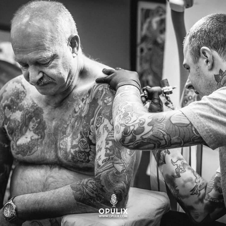Tatuarse