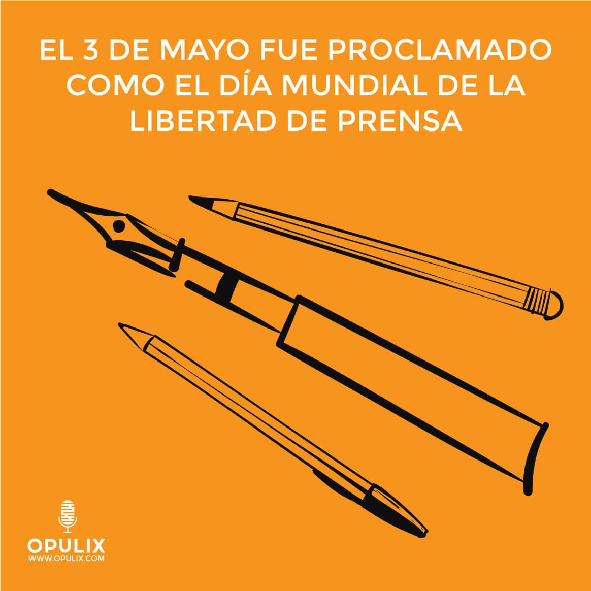 Libertad de prensa, límites y excesos