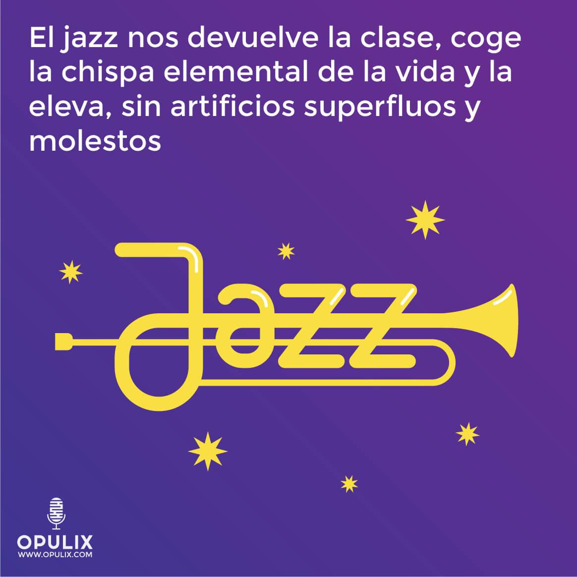 Jazz Sense