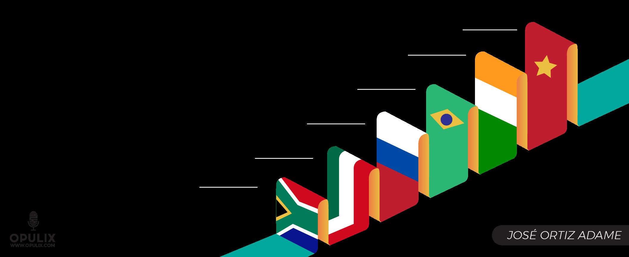 México y los BRICS