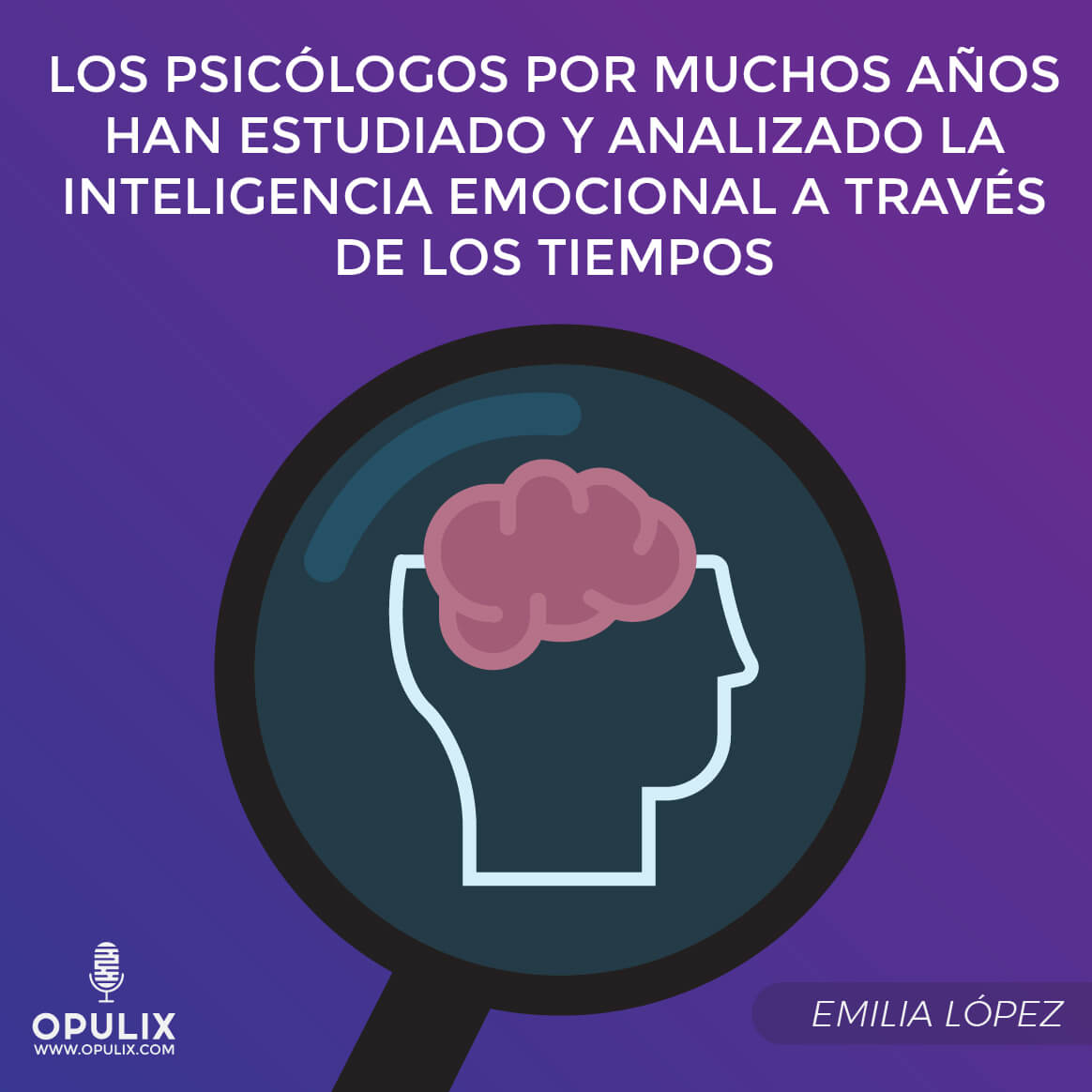 NeverTooLate para desarrollar inteligencia emocional