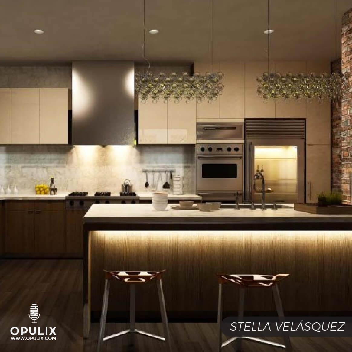 Industrial style room, ideas para diseñar tu living room con tendencia fabril