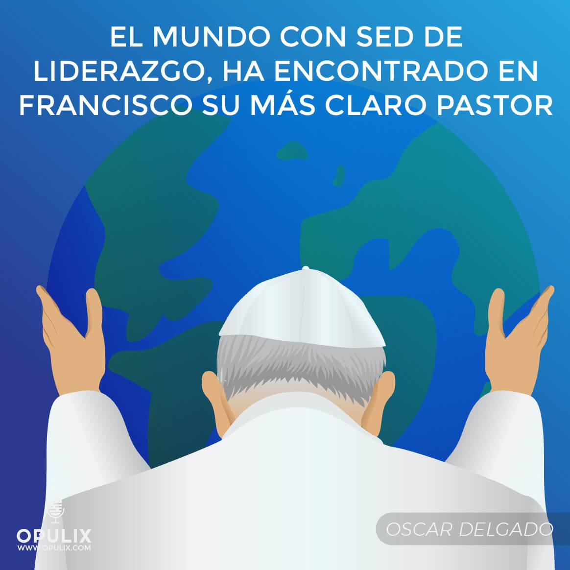 Inolvidable visita del papa Francisco a Colombia