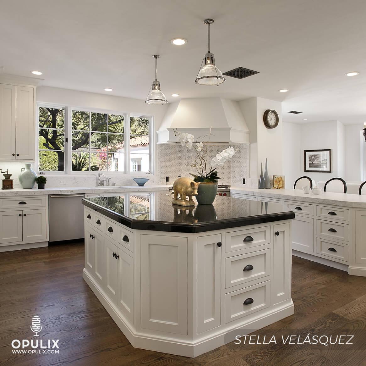 Classic Style Kitchen, Ideas Para Diseñar Una Cocina Clásica