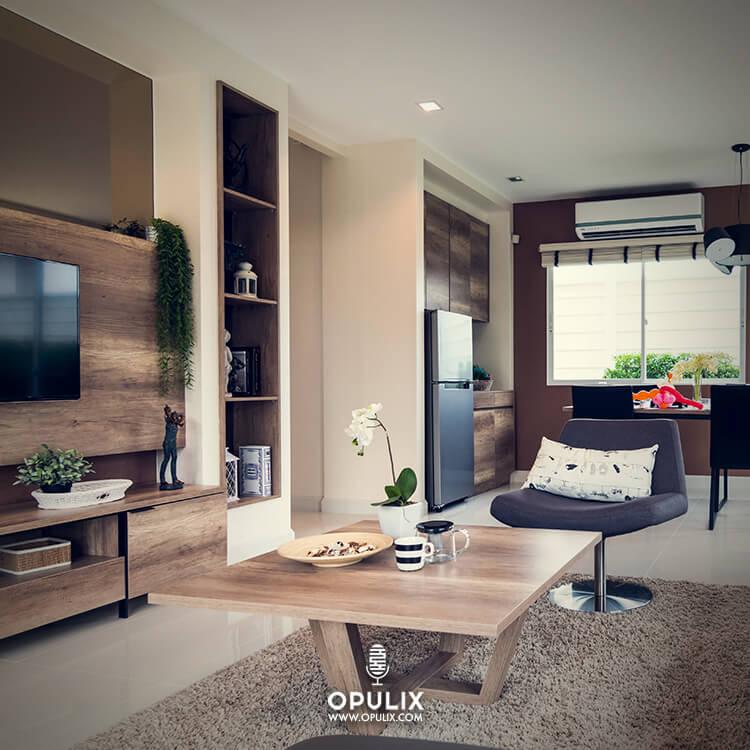Loft Ideas Para Disear Un Apartamento Dplex Opulix