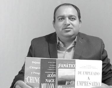 Ignacio Huerta