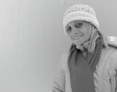 Claudia Nemirovsky de Pueblas