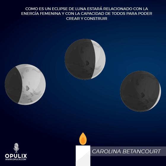 Eclipse de Luna llena