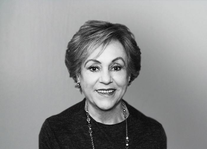 Graciela Orozco