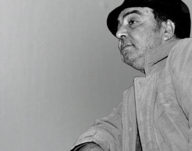 Jose Manuel Da Rocha
